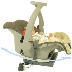 Infant Seat Rock On