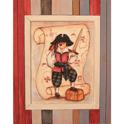 Pirates Artwork