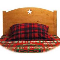 Little Colorado Traditional Twin Headboard