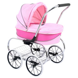 Valco Baby-Unique Baby Products Princess Doll Pram