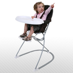 Valco Baby-Unique Baby Products Astro High Chair