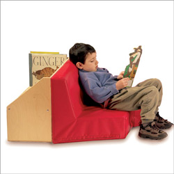 Whitney Brothers Reading Nook