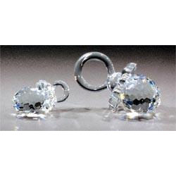 Crystal Pacifiers