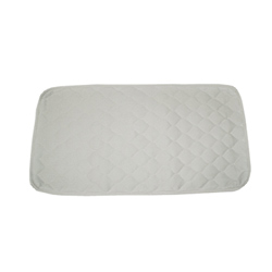 American Baby Company Organic Multi Use Quilted Pad