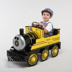 Bumble Bee Train