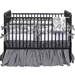Heirloom Spindle Crib