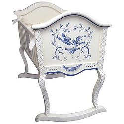 Bluebird Cradle