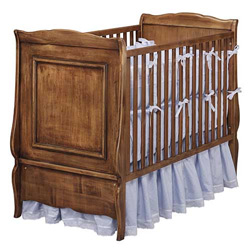 Classic Cottage Crib