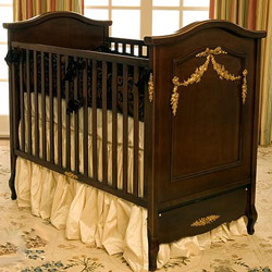 French Flair Crib