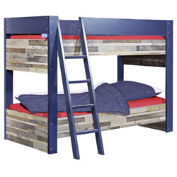 Capt'n Sharky Bunk Bed