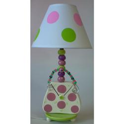 Purse Lamp