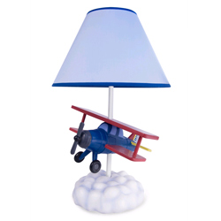 Airplane Lamp