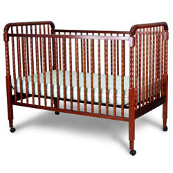 Angel Line Jenny Lind Baby Crib