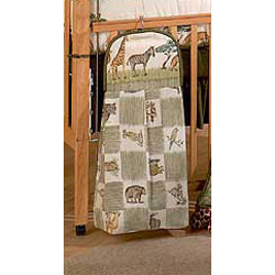 California Kids Animal Kingdom Diaper Stacker