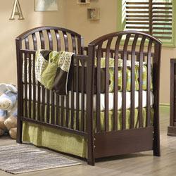 Avery Crib