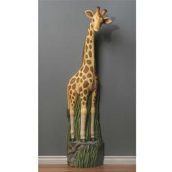 3D Baby Giraffe