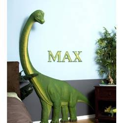 3D Brochiosaurus