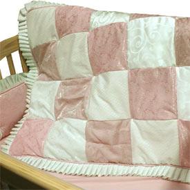 Baby King & Queen Cradle Bedding