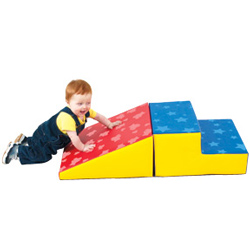 Basic Soft Play Set