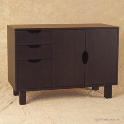 Blu Dresser