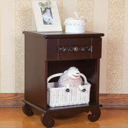 Bratt Decor Chelsea Nightstand