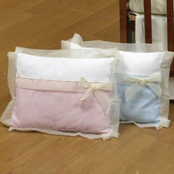 Classic Bows Pillow