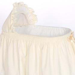 Baby Doll Lillian Bassinet Bedding