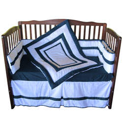 Baby Doll Double Hotel Crib Bedding