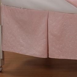 Baby Doll Supremacy Porta Crib Skirt