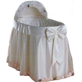 Flowerganze Bassinet Set