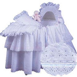 Little Angel Bassinet Set