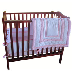 Double Hotel Cradle Bedding