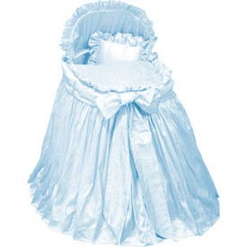 Baby Doll Silk Sheet