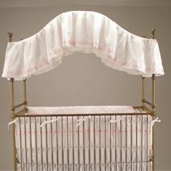Baby Doll Regal Crib Canopy