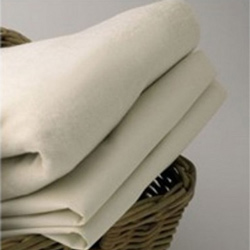 Organic Cradle Sheets - Set of 12
