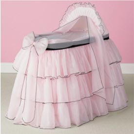 Sherbert Bassinet Set