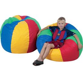 Children's Beach Ball Lounger