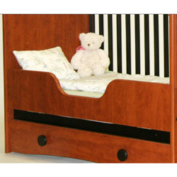 Berg Furniture Toddler Guardrail