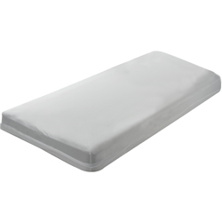 Porta Crib Zippered Bed Bug Mattress Encasement