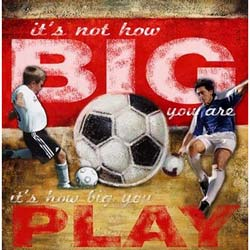 Art4Kids/Creative Images Big Play Wall Art
