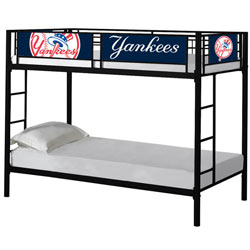 Baseline Furniture MLB Bunk Bed