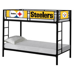 Baseline Furniture NFL Bunk Bed