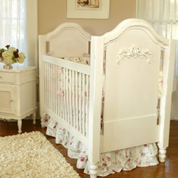 Newport Cottages Cape Cod Roses Crib