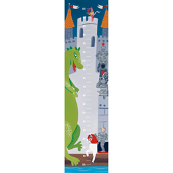 Castle Growth Chart