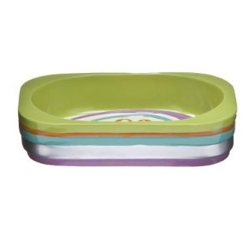 All That Jazz Soap Dish