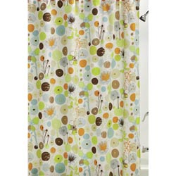 Nature's Study Shower Curtain