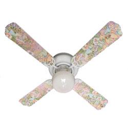 Magical Fairies Ceiling Fan