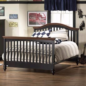 Natart Chelsea Double Bed