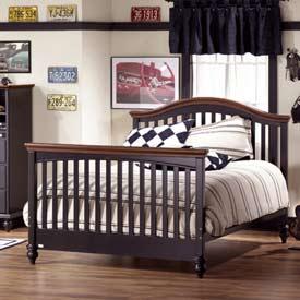 Natart Full Size Bed Conversion Kit