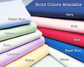 American Baby Company Jersey Knit Porta Crib Sheet